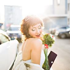 Wedding photographer Elizaveta Zorych (ZorychLissa). Photo of 09.04.2015