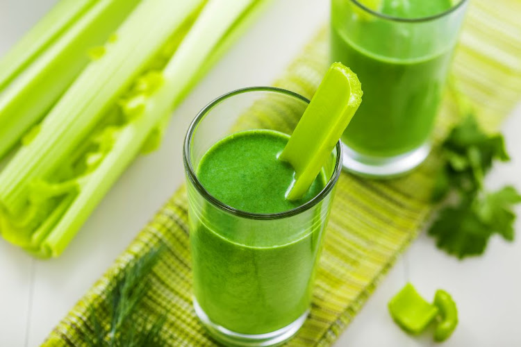 Celery juice: healthy cure-all or over-hyped craze?