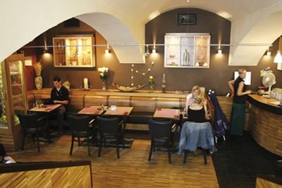 Photo Sherwood Restaurant & Bar