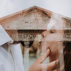 Fotografo di matrimoni Marco Colonna (marcocolonna). Foto del 17.05.2018