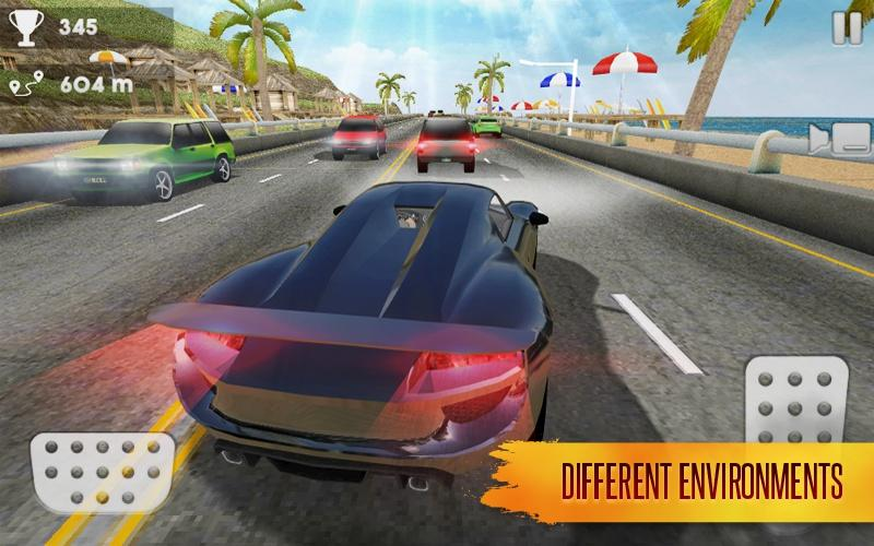 Online Car Simulator >> Car Racing Online Traffic - Android Apps on Google Play
