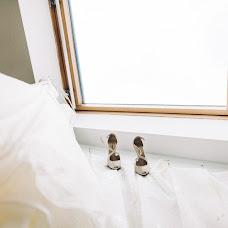 Wedding photographer Svetlana Goncharova (Esfir). Photo of 26.05.2017