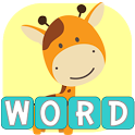 Word Connect 2 : Zoo Animal icon