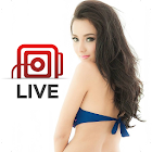 Free Cam Girls - Live Webcam Broadcast Show Tips icon