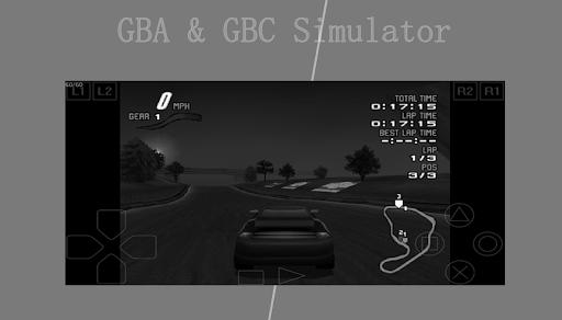 Gba & Gbc Emulator 12 screenshots 8