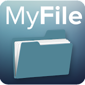 My File Explorer