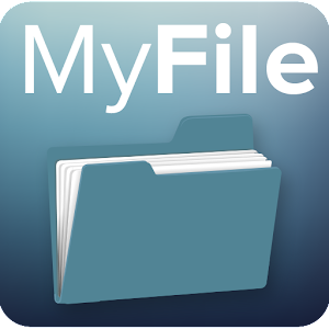 My File Explorer Android Apps On Google Play