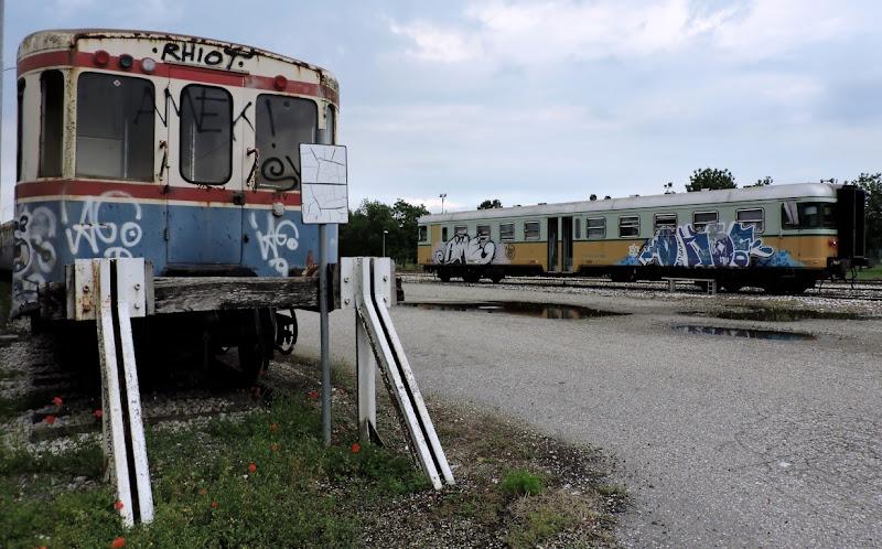 Scalo Ferroviario Abbandonato di ayrton73