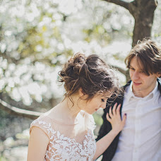 Wedding photographer Yaroslava Prokhorova (yagraphica). Photo of 08.06.2015