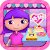 Sofia sweet dessert cake cafe file APK Free for PC, smart TV Download