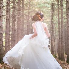 Wedding photographer Nadezhda Antipova (Spes). Photo of 25.09.2016