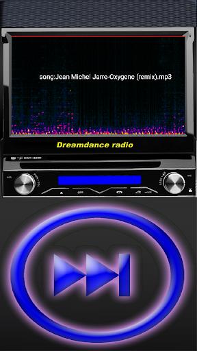 Dream dance radio 1.0.11 screenshots 3