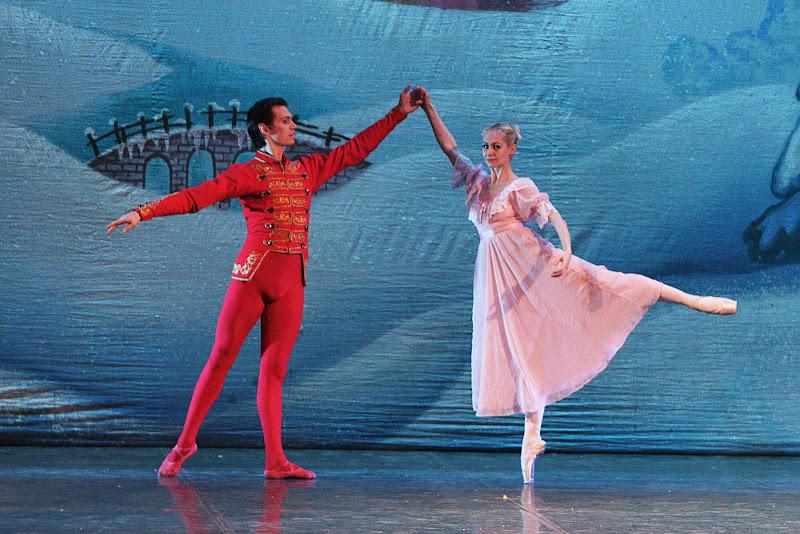 Danza armoniosa di Fiorenza Aldo Photo