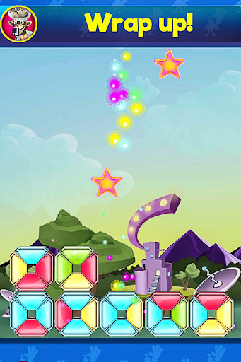 Manic Panic - Match 3d Blocks Game  screenshots 3