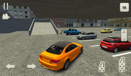 Real Car Parking APK MOD screenshots 2