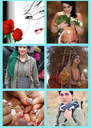 Kurd Puzzle 1.0 screenshots 5