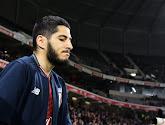 Yassine Benzia rejoint Dijon