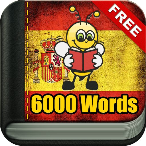 Learn Spanish - 6000 Words - FunEasyLearn APK Cracked Download