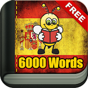 Learn Spanish - 6000 Words - FunEasyLearn