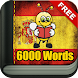 Learn Spanish - 6000 Words - FunEasyLearn image