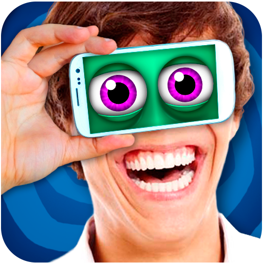 視線 シミュレータ 模擬 App LOGO-APP開箱王