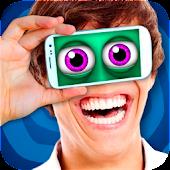 Eyes Simulator Prank