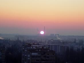 Photo: SUNCE OBEĆAVA LIJEP DAN