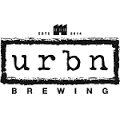Logo of URBN St. Cafecito Triple Brown