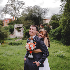 Wedding photographer Irina Sitnikova (Irisss). Photo of 07.12.2015