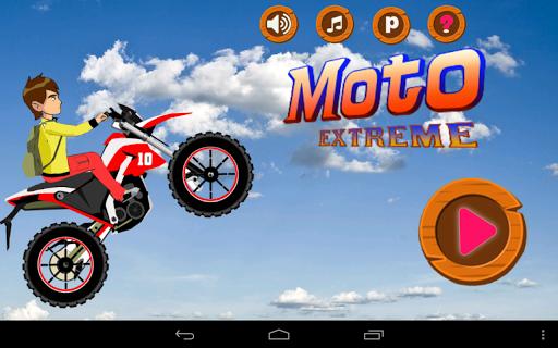 Super BMX Moto Extreme Subway™