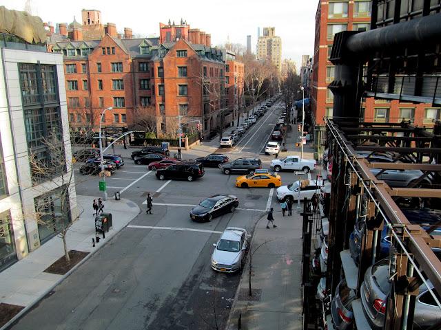 20th Street