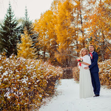 Wedding photographer Artem Medvedev (meart). Photo of 27.01.2017