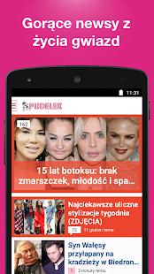 Pudelek.pl - náhled
