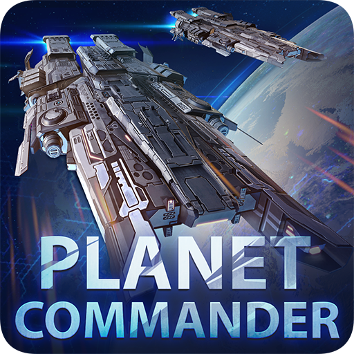 Planet Commander Online: Space ships galaxy game (game)