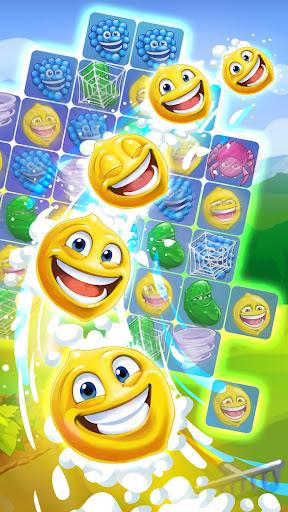 Funny Farm-super match 3 game