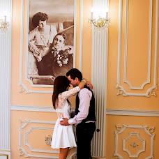 Wedding photographer Alena Kalashnikova (Petisha). Photo of 29.04.2014
