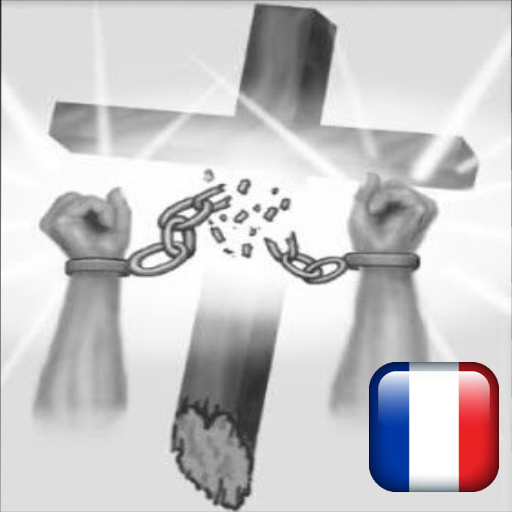 Holy Rosary Liberation With Audio In French Android APK Download Free By JAM Developer