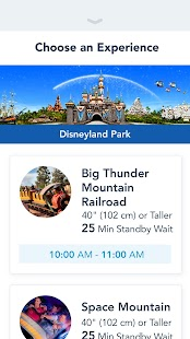 Disneyland®- screenshot thumbnail
