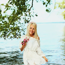 Wedding photographer Anastasiya Vakhterova (miracle050). Photo of 02.09.2014