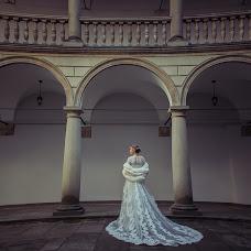 Wedding photographer Lyubomir Vorona (voronaman). Photo of 23.02.2014