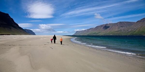 Rauðasandur-Westfjords