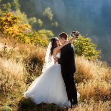 Wedding photographer Sergey Shkryabiy (shkryabiyphoto). Photo of 08.11.2018