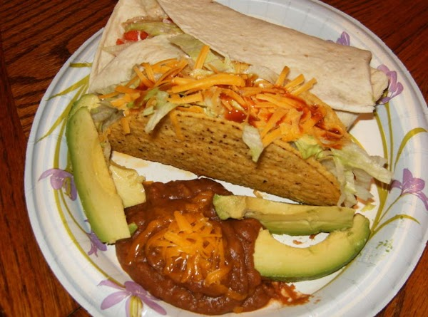 Judy's Tacos And Burritos Recipe
