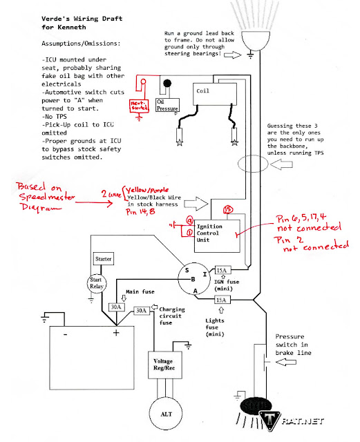 School Me On Electric Wiring       - Page 3