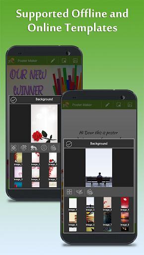 Poster Maker - Fancy Text Art and Photo Art 1.13 screenshots 6