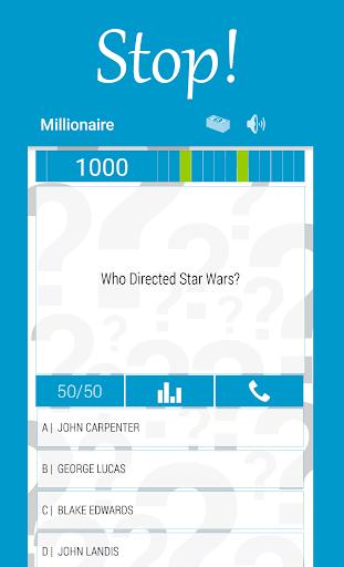 玩免費益智APP|下載百萬富翁 app不用錢|硬是要APP