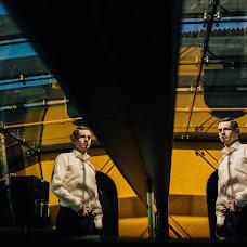 Свадебный фотограф Николай Киреев (NikolayKireyev). Фотография от 11.07.2016