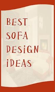 Best Sofa Design - náhled