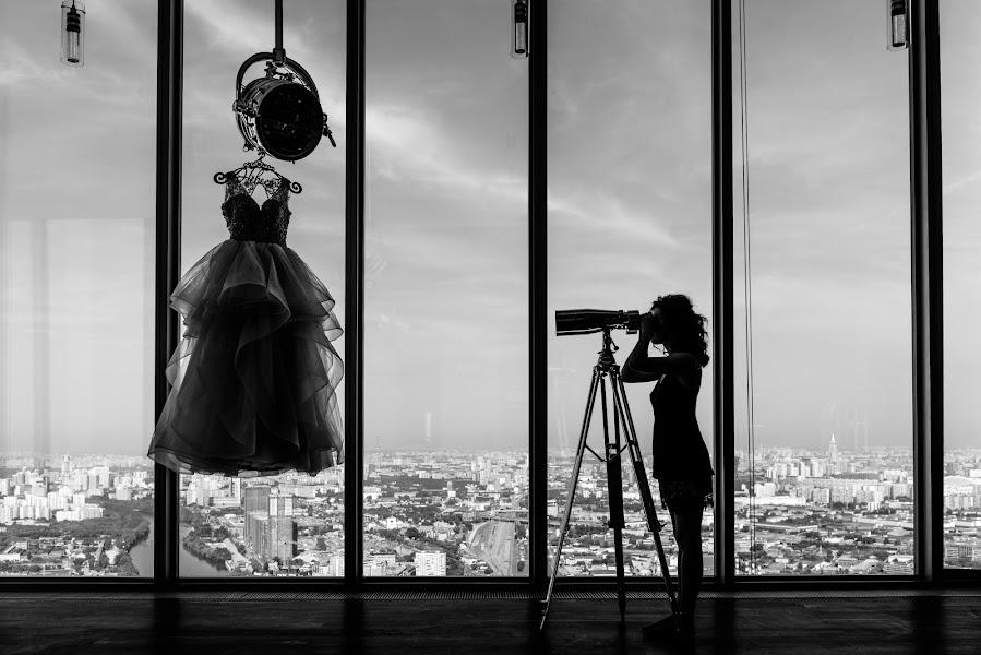 Wedding photographer Aleksandr Vasilev (avasilev). Photo of 06.12.2017