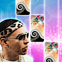 Muevelo Instr. - Daddy Yankee - Nicky - Piano Tile icon